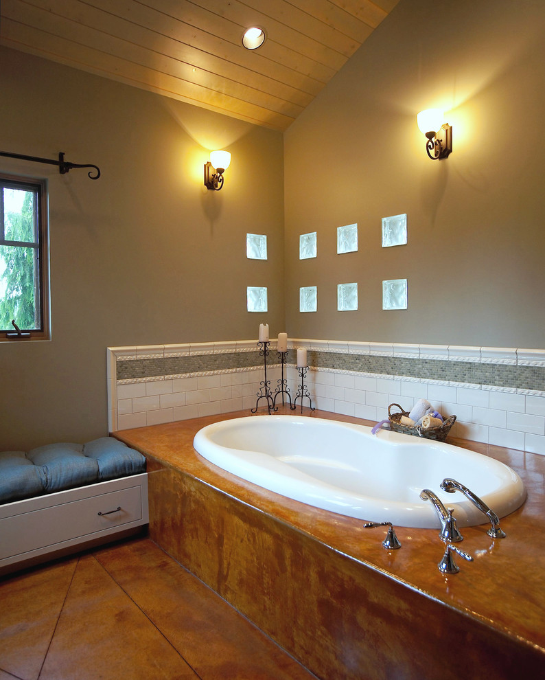 21+ Modern Bath Tub Designs , Decorating Ideas