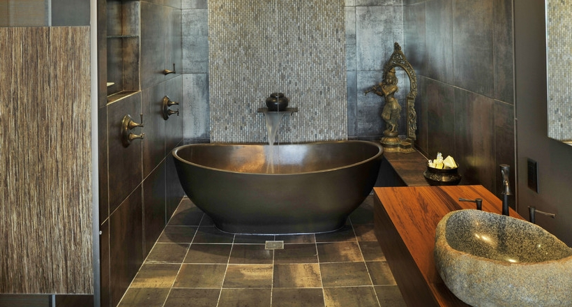 21 modern bath tub designs decorating ideas design trends