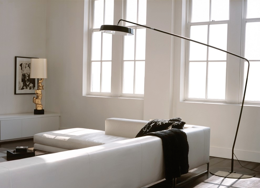 modish standlone lamp ideas