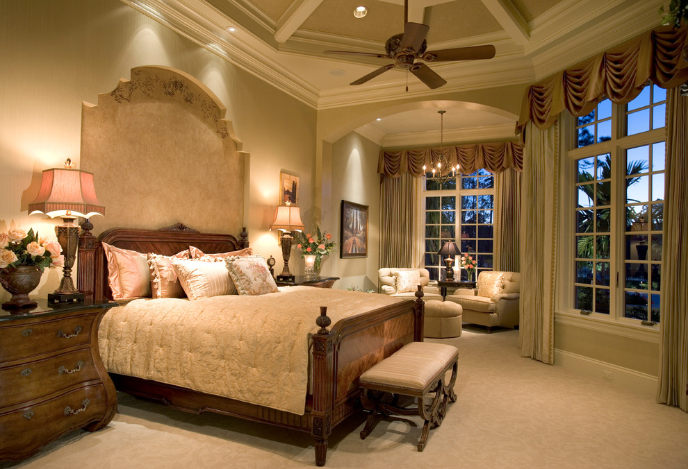 21+ Master Bedroom Interior Designs, Decorating Ideas ... - photo#16