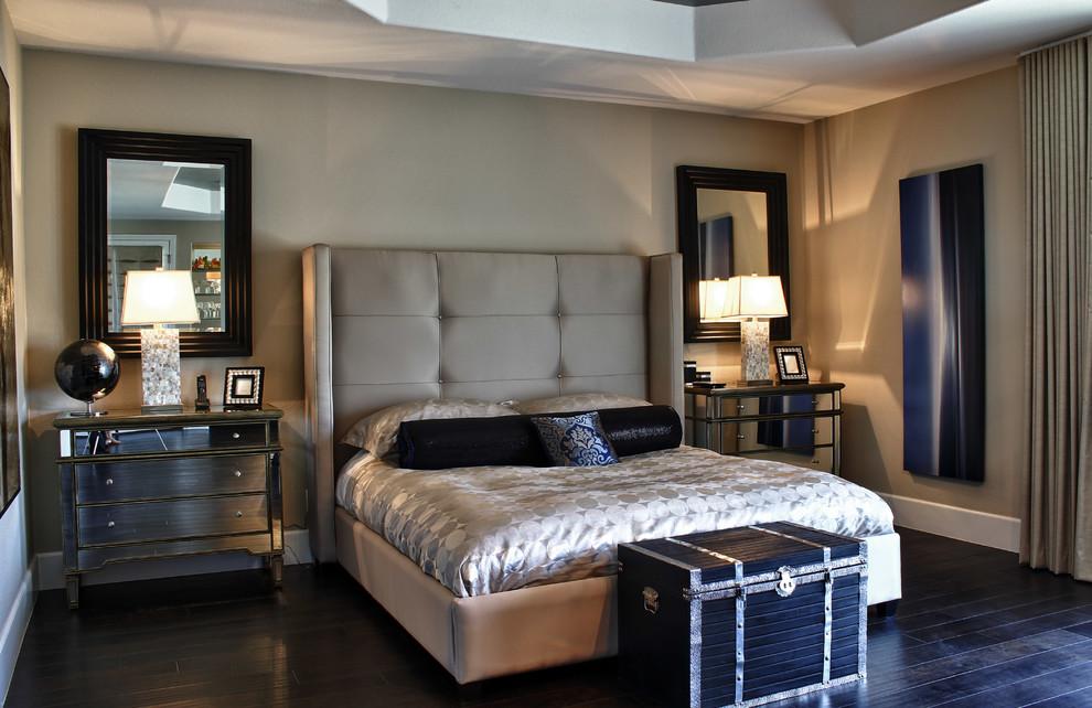 Elegant Interior For Beautiful Bedroom