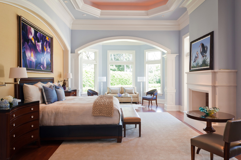 21+ Master Bedroom Interior Designs, Decorating Ideas