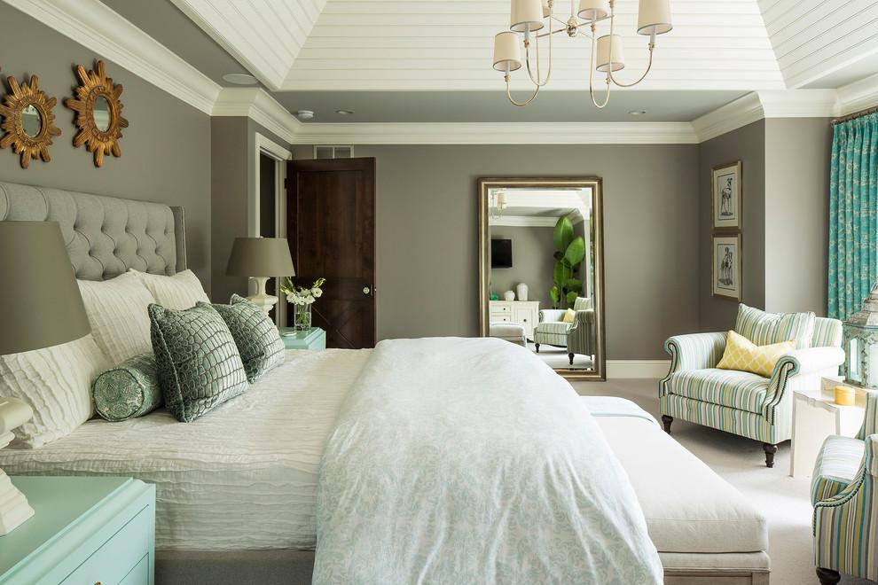 Attractive Bedroom Interior Design