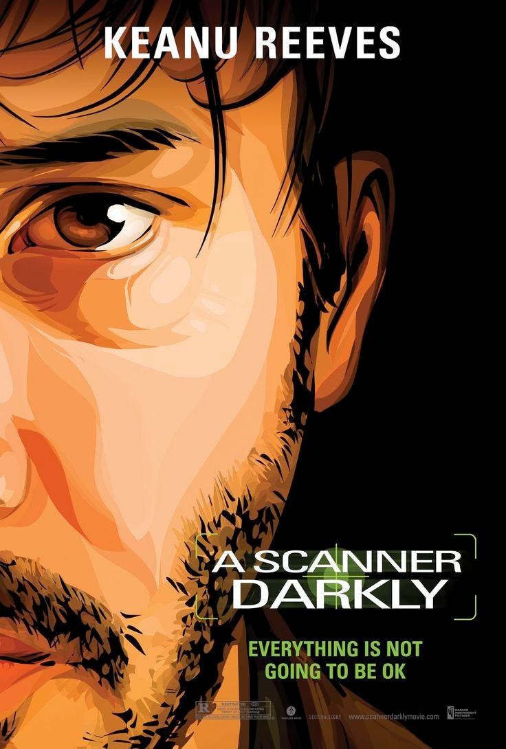 A Scaner Darkly