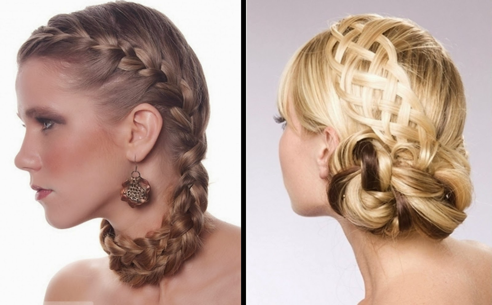 Amazing How To Do Prom Hairstyles Updos Hairstyle Pictures Short Hairstyles Gunalazisus