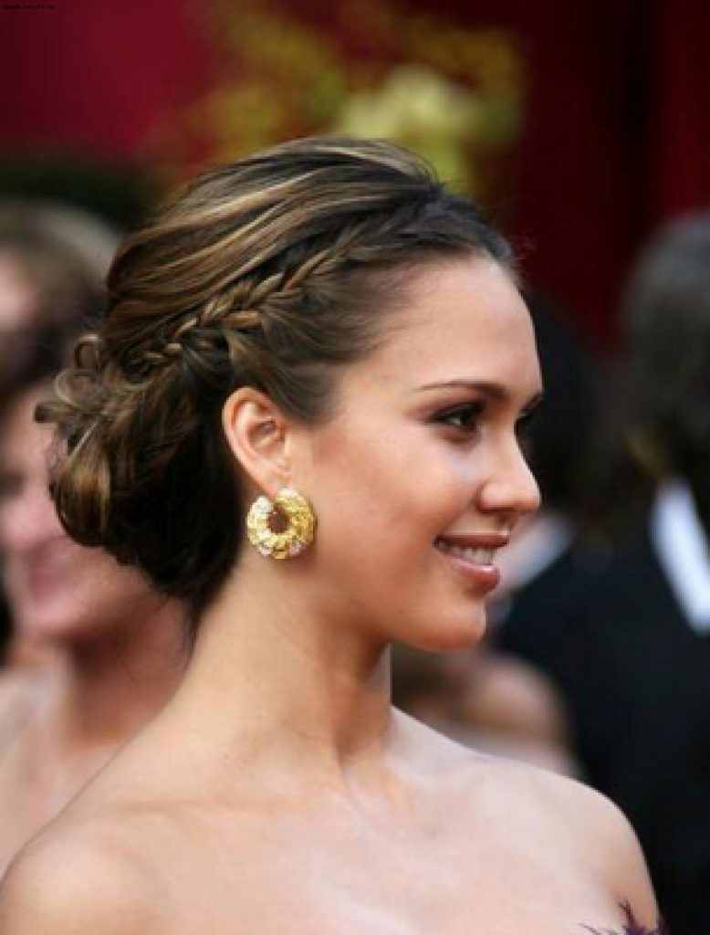 updo hairstyles for prom 778x1024