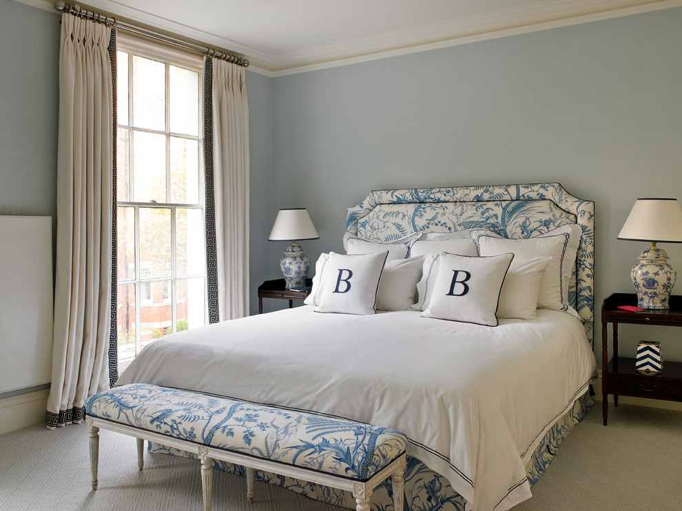 21 master bedroom designs decorating ideas design for Paint color ideas for master bedroom