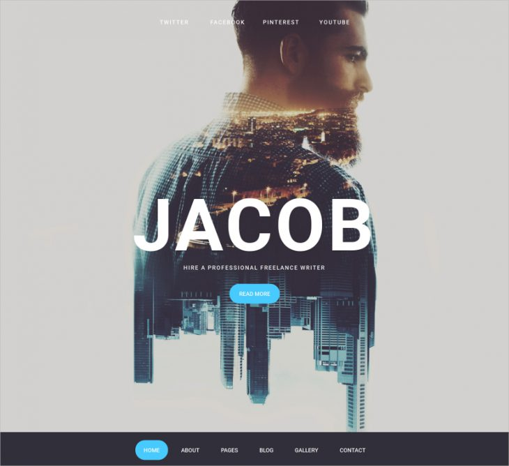 cool photographer portfolio theme e1461678638695