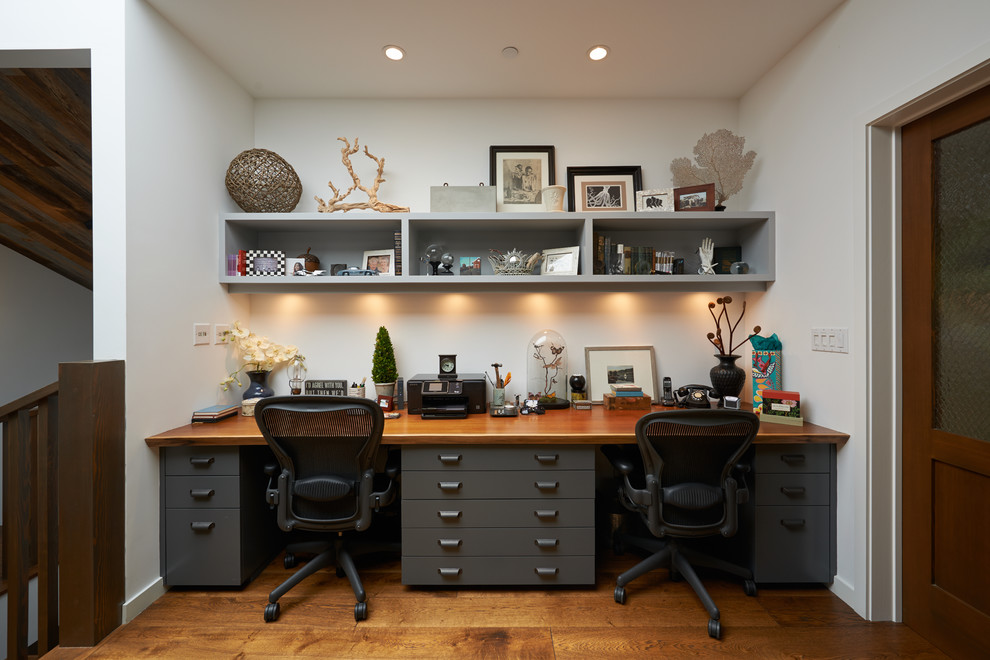 21 home office decoration ideas designs design trends Amazing home office designs