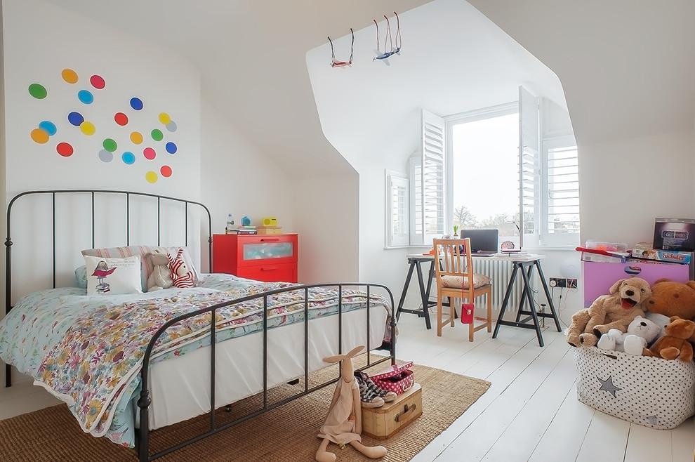 cool kids bedroom design