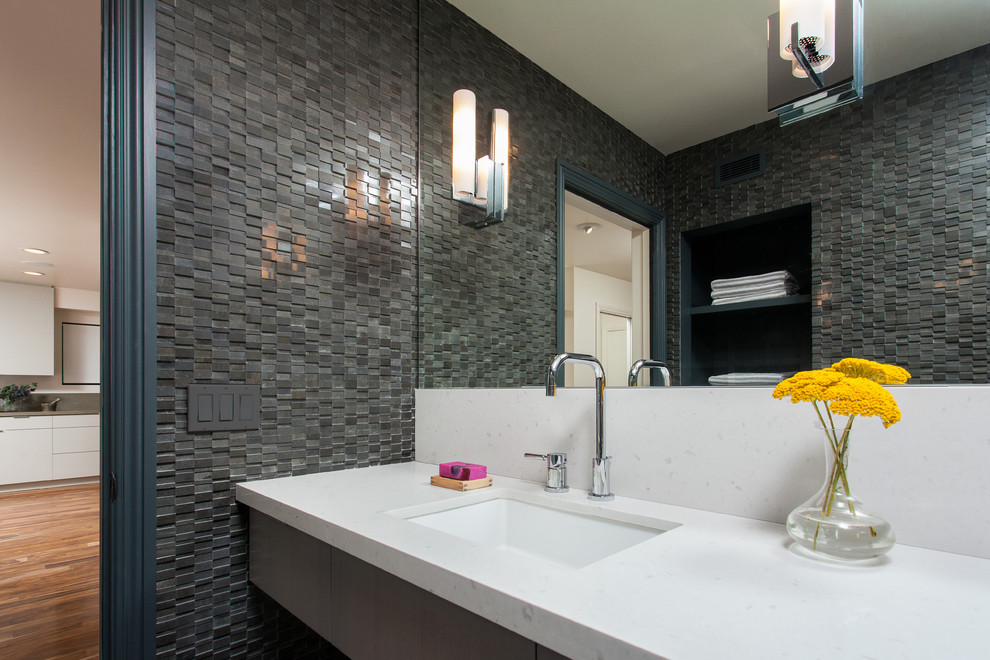 charcoal grey bathroom vanity1