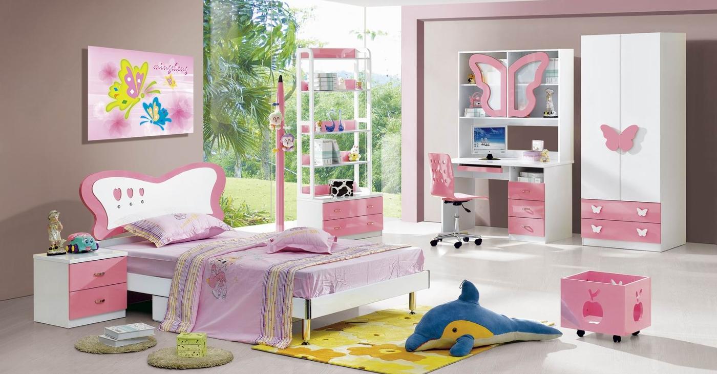 21+ Children Bedroom Designs, Decorating Ideas | Design Trends ...