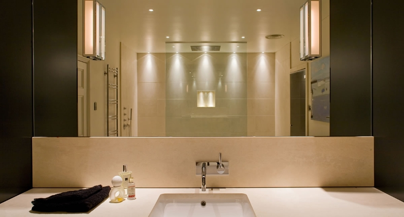 Img. Bathroom Lighting ...