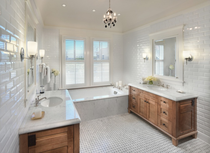 Stylish Bathroom Vanity Design