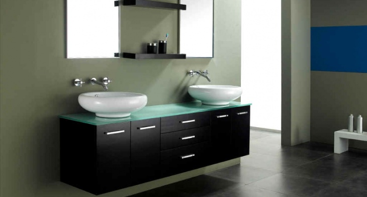 19+ Bathroom Vanity Designs, Decorating Ideas | Design Trends ...
