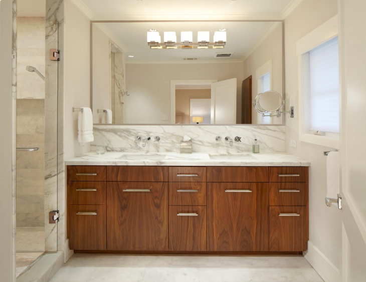 21 modern bathroom designs decorating ideas design trends