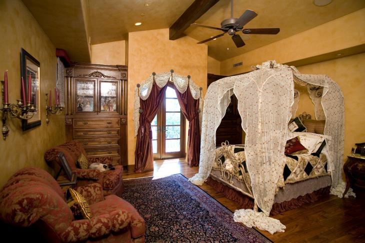 Bohemian Bedroom Designs Decorating Ideas Design Trends