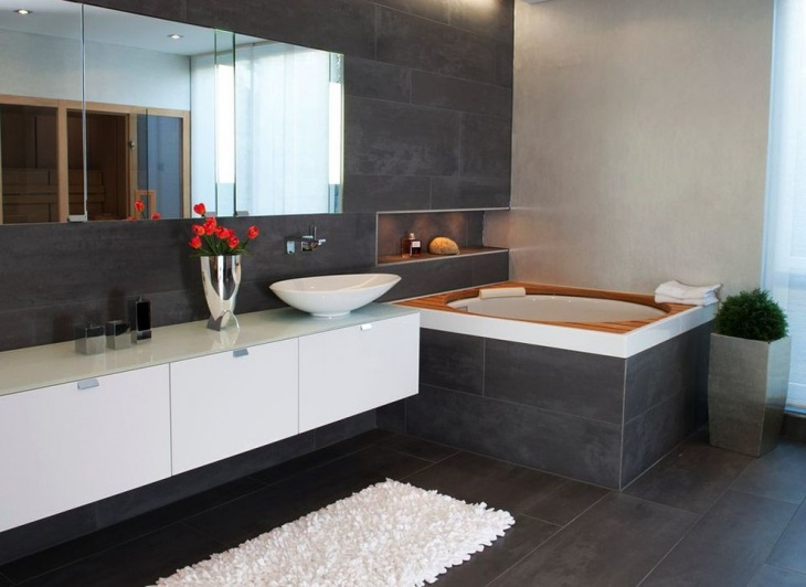 21 Japanese Bathroom Designs Decorating Ideas Design