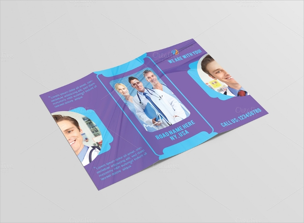 Mediscan Medical Brochure
