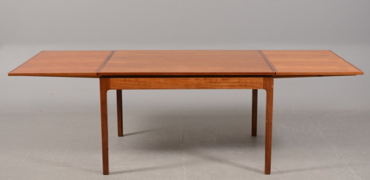 Danish Vintage Style Dining Table