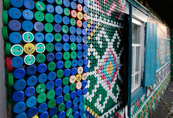 plastic bottles recycling ideas 30