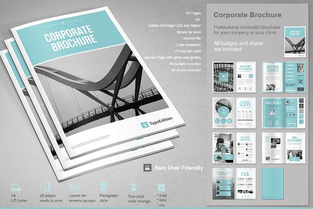 brochure templates free downloads