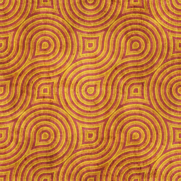 Grunge Wallpaper Pattern