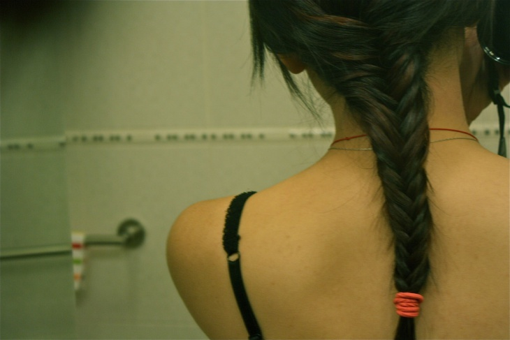 black hair braid hairstyles