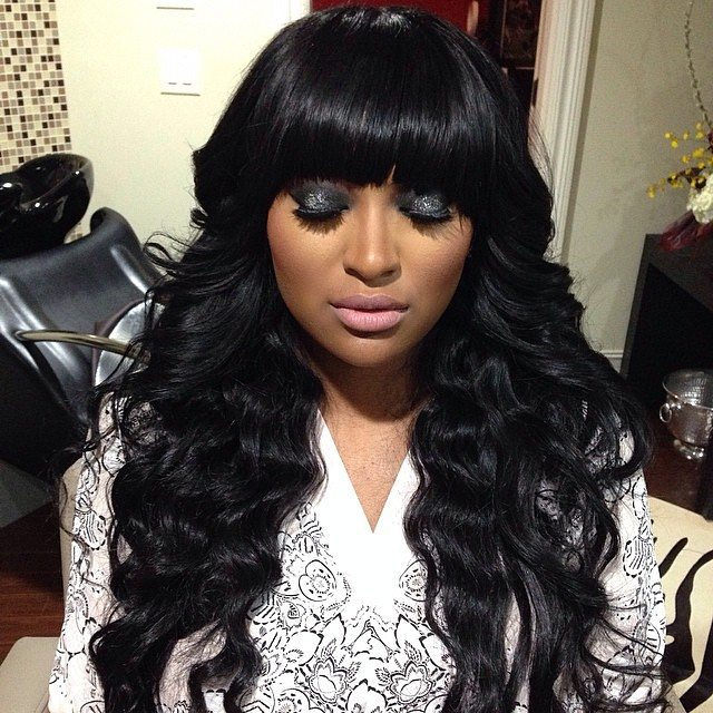 black kids hairstyles with bangs 126 black hairstyles hairdo ideas tips designs