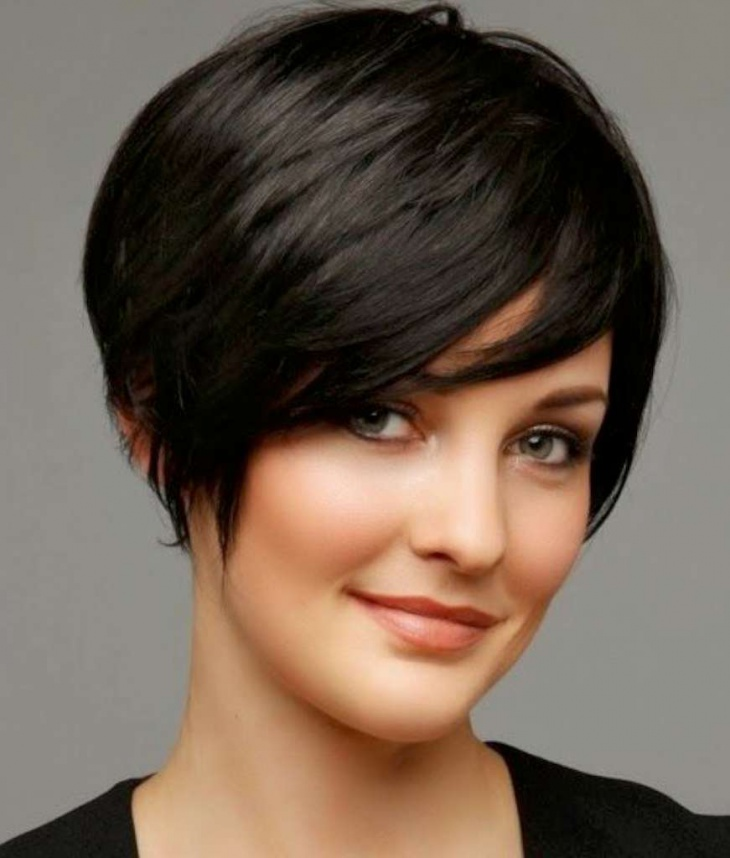 short black hairstyles 7