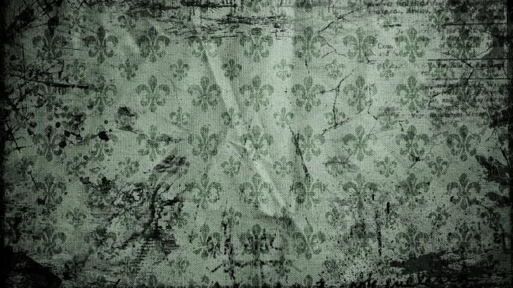 Grunge Scratched Pattern