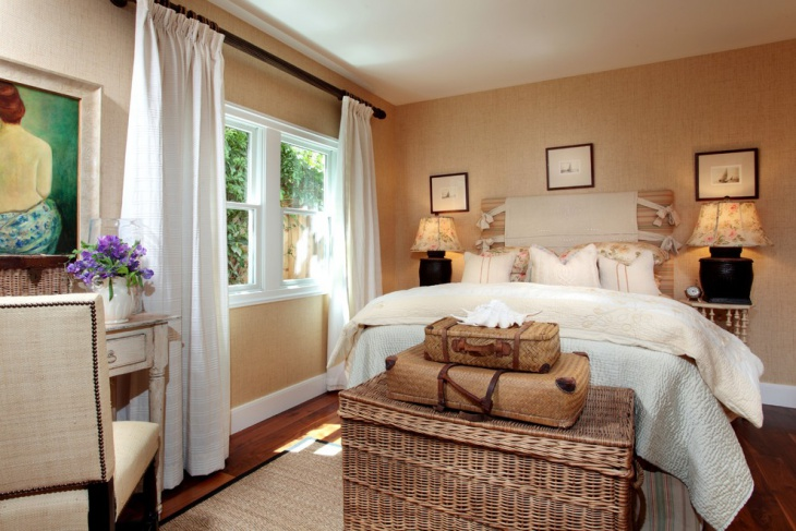 Lovely Shabby Chic Style Bedroom Furniture