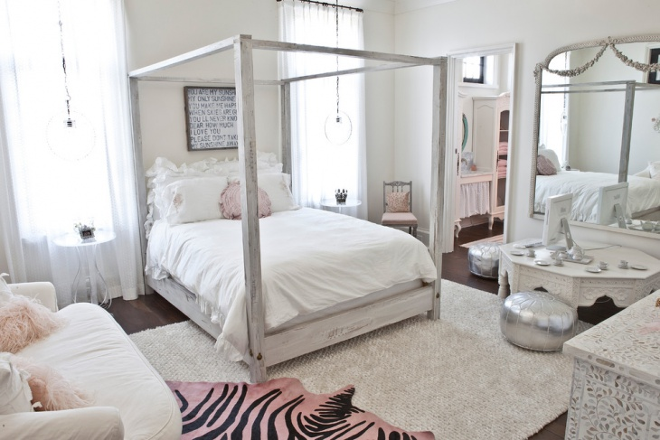 ideas for shabby chic bedroom furniture