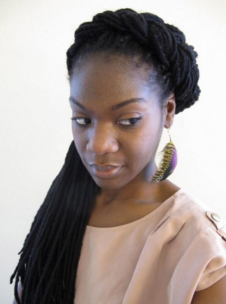 Awe Inspiring 126 Black Hairstyles Hairdo Ideas Tips Designs Design Trends Short Hairstyles For Black Women Fulllsitofus