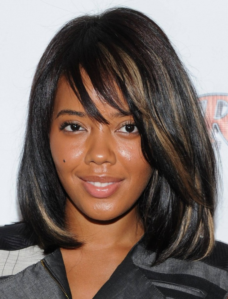 black layered hairstyles for women idea