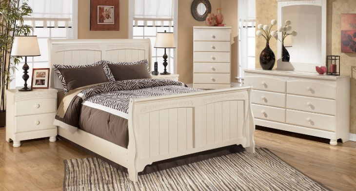 48 Shabby Chic Bedroom Furniture Designs Ideas Plans Design Custom Bedroom Furniture Design Ideas Model Plans