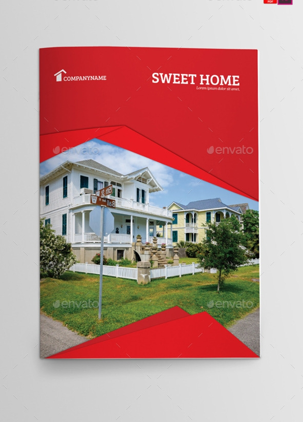 Sweet Home Real Estate Brochure