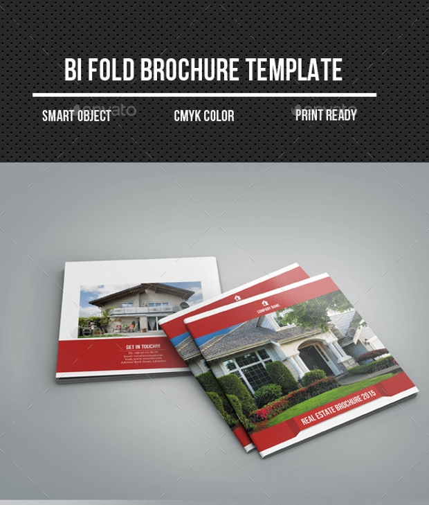Real Estate Brochure Designs PSD Download Design Trends - Real estate sales brochure template