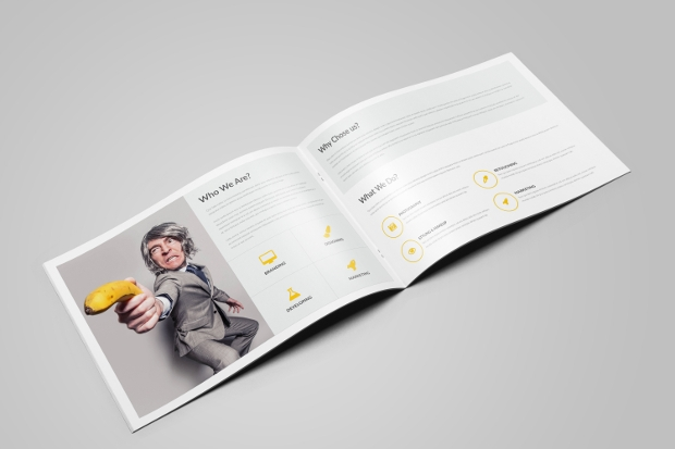 21+ Landscape Brochure Designs, Psd Download | Design Trends