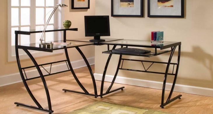 21+ Computer Desk Designs, Ideas, Plans | Design Trends ...