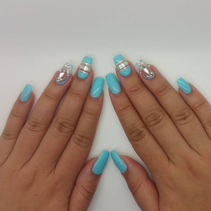 20+ Latest Nail Art Designs, Ideas | Design Trends - Premium PSD ...