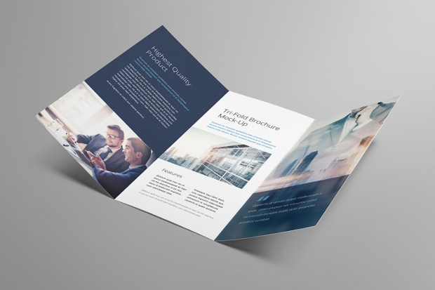 21 Tri Fold Brochure Design Psd Download Design Trends