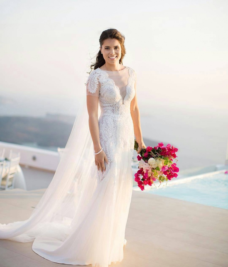stunning wedding dress ideas