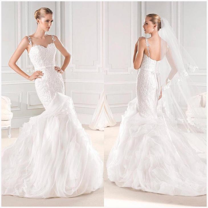 dress designs for wedding