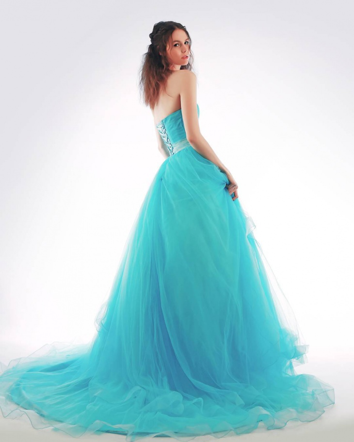mesmarize wedding dress ideas
