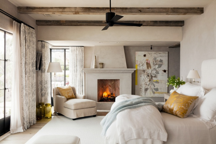 21 Cottage Style Bedroom Designs Decorating Ideas