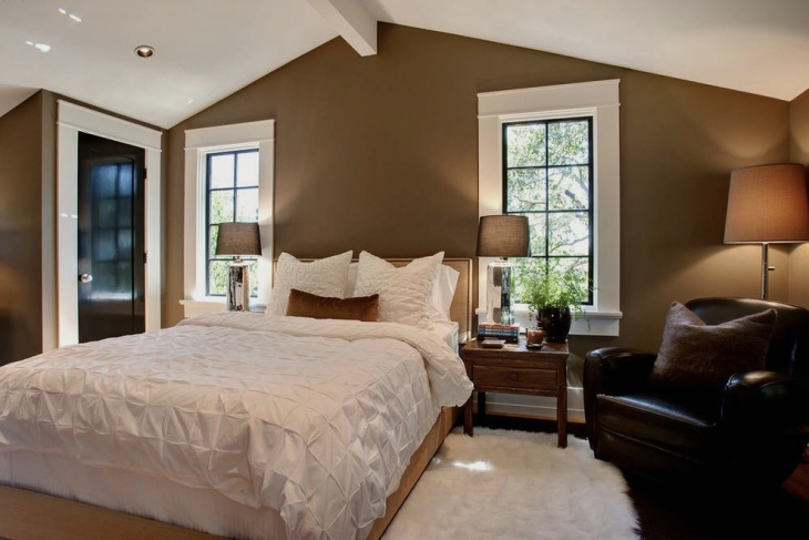gorgeous cottage style bedroom design