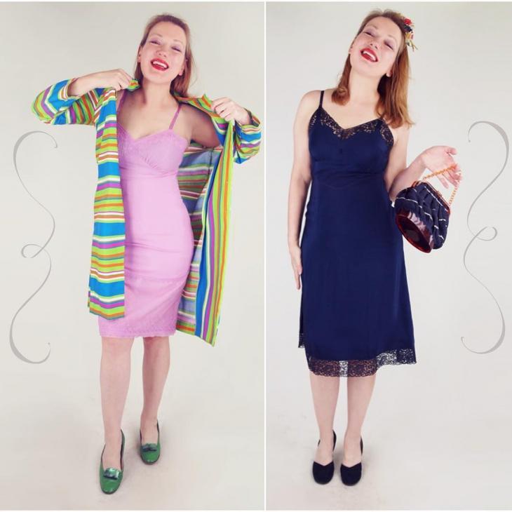 Dress Design Ideas kid dress design ideas screenshot Silk Slip Dress Design Ideas