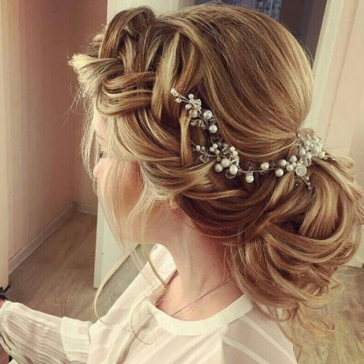 Wedding Hairstyle Download: 20+ Wedding Updo Haircut Ideas, Designs
