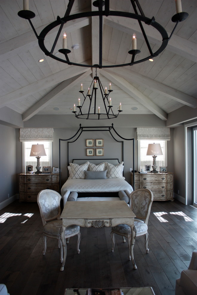 Master Bedroom Ideas On A Budget Gray